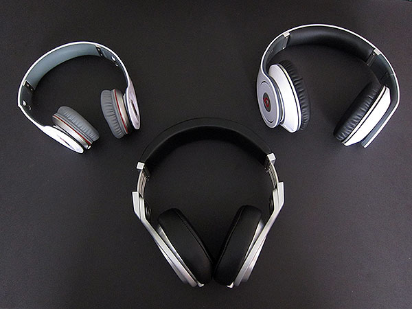 Review: Monster Beats Pro, Solo HD + Studio Headphones 1