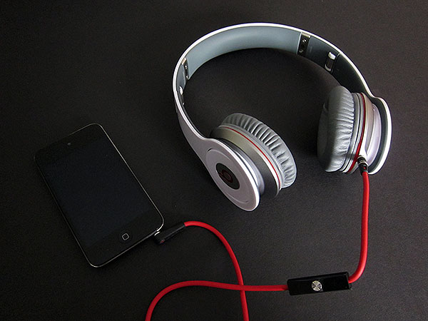 Review: Monster Beats Pro, Solo HD + Studio Headphones 7