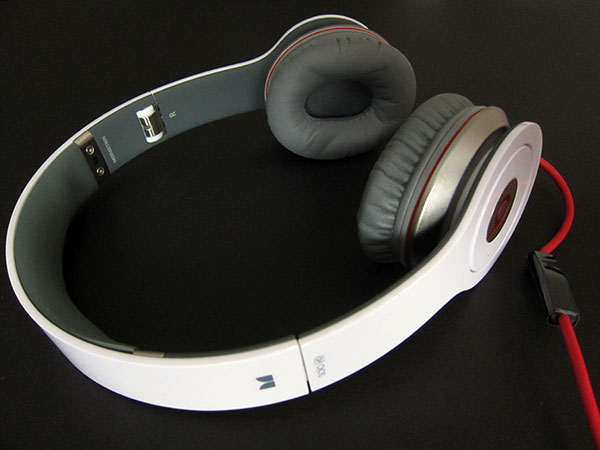 Review: Monster Beats Pro, Solo HD + Studio Headphones 10