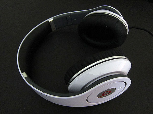 Review: Monster Beats Pro, Solo HD + Studio Headphones 4