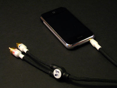 Review: Monster iCable for iPod and iPhone