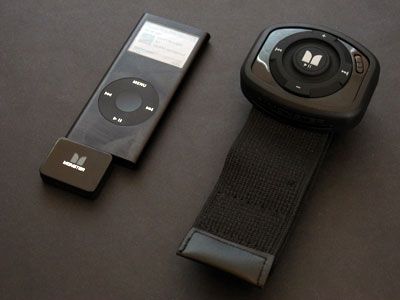 Review: Monster iEZClick Wireless On-the-Go iPod RF Remote Control 1
