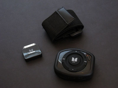 Review: Monster iEZClick Wireless On-the-Go iPod RF Remote Control 2