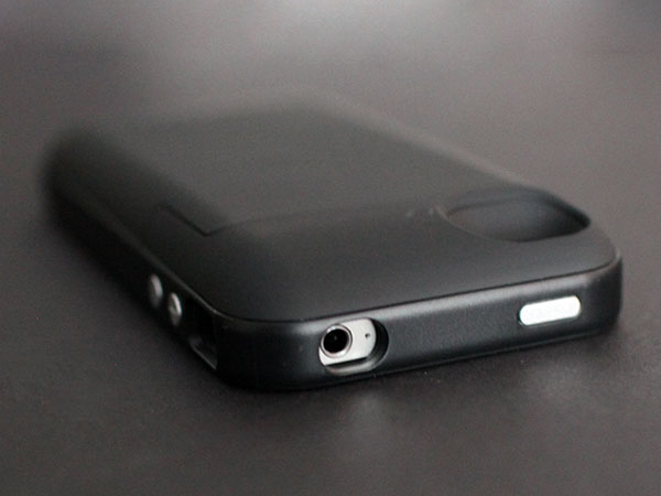 Review: Mophie Juice Pack Plus for iPhone 4