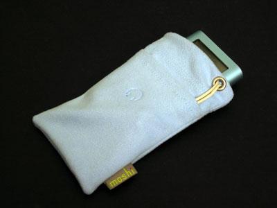 Review: Moshi/Aevoe Mini iPouch