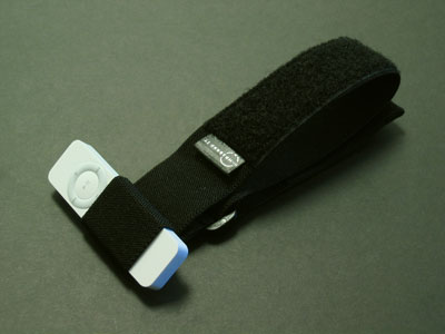 First Looks Shuffle: Luxury Case, DLO Docks, MP3Bandits, Shufflesome & Poptune Stickers 10