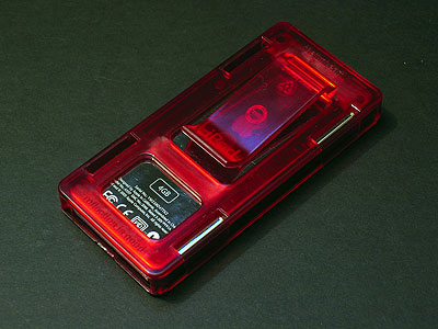 Review: Mr. Smith Jimi nano-case