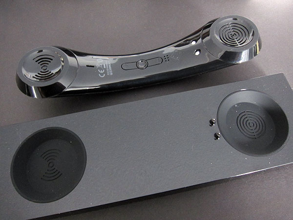 Review: Native Union Moshi Moshi MM03i The Curve Wireless Bluetooth Telephone