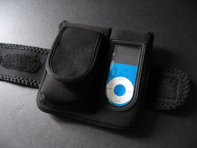 Preview: Nevoma AthleticBands for iPod 5G & iPod nano 2G