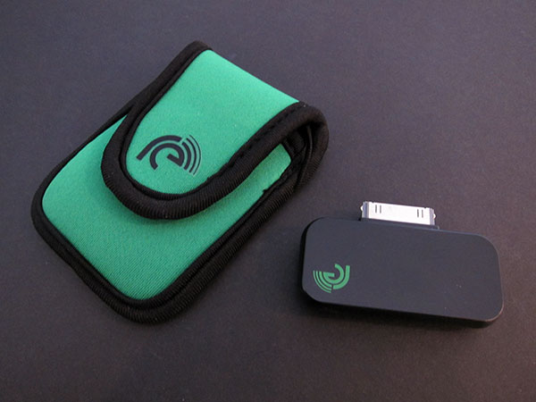 Review: NewKinetix Re Universal IR Remote Control for iPhone and iPod touch