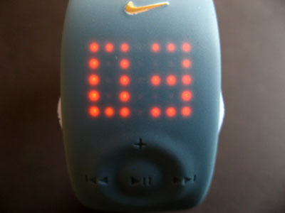 Review: Nike Amp+ iPod nano Remote for Nike + iPod Sport Kit
