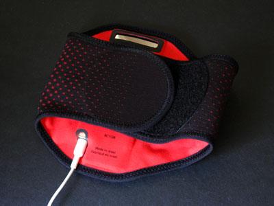 Review: Nike Nike+ Sport Armband for iPod nano