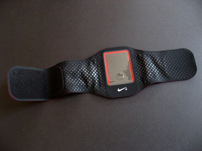 Review: Nike Sport Armband for iPod nano (video)