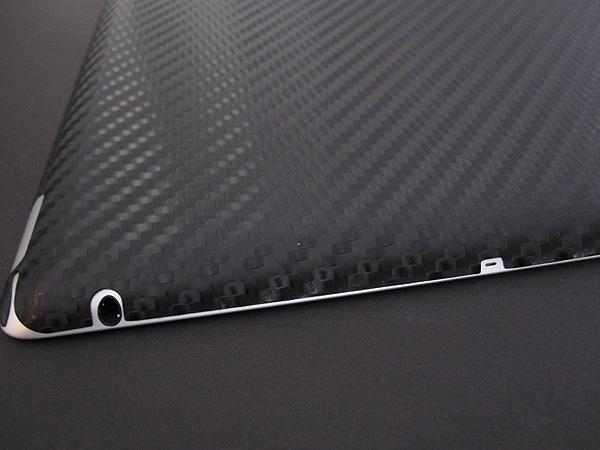 Review: BodyGuardz Armor Carbon Fiber for iPad 2 + iPhone 4