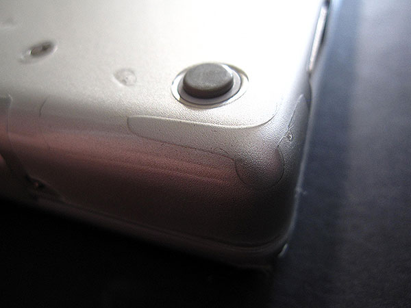 Thoughts on NLU's BodyGuardz Film Covers for MacBook and Pro