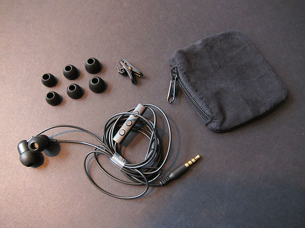 Review: NOCS NS200 Earphones With Remote and Mic for iPad, iPhone + iPod