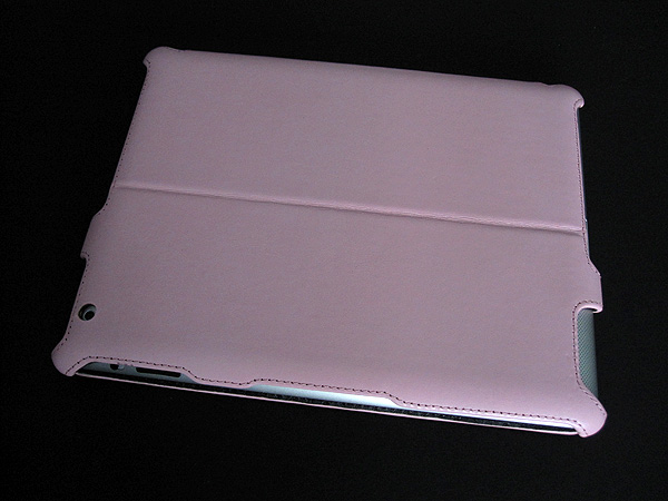 Review: Noreve Tradition B Leather Case for iPad 2