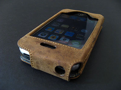 Review: Noreve Tradition B Leather Case for iPhone