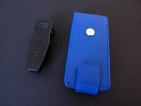 Review: Noreve Tradition Leather Cases for iPod nano 4G + iPod touch 2G