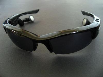 More on Oakley Thump Pro, RAZRwire 1.5