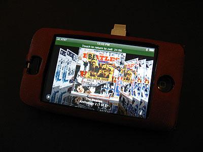 Review: Orbino Strada Premium Hand-Stitched iPhone Case