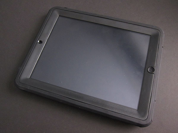 Preview: OtterBox Commuter + Defender Cases for iPad