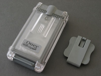 Review: OtterBox for iPod 4G/photo