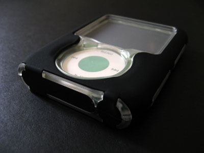 Review: Otter Products Armor and Defender Cases for iPod nano (3rd Gen)