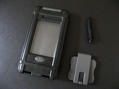 Review: Otter Products Armor and Defender Cases for iPod touch