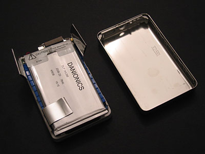 Review: Newer Technology NuPower Replacement Battery for 3G iPods