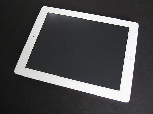First Look: Ozaki iCoat Anti-Glare & Fingerprint+ Screen Protector for iPad 2