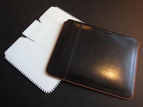 First Look: Ozaki iCoat Cases + Film for iPad
