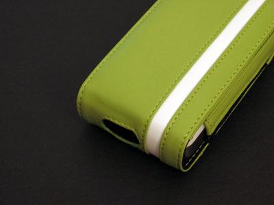 Review: Pacific Design iPod Flip Case