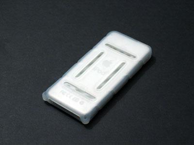 Review: Pacific Rim Technologies nano Gel Shield 3-pack for iPod nano