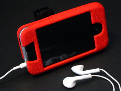 Review: Pacific Rim Technologies iShield for iPhone