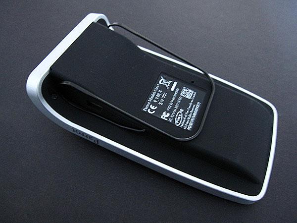 Review: Parrot Minikit Chic Bluetooth Wireless Speakerphone