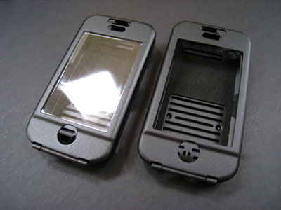 Review: PDair & Wireless Ground Monaco Aluminum Case for Apple iPhone – Flip Type