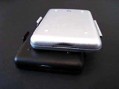 Review: PDair Aluminum Metal Case for iPod nano 3G