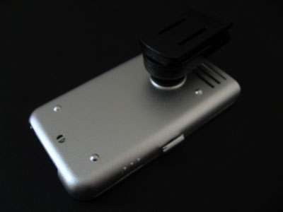 Review: PDair Aluminum Metal Cases for iPod touch