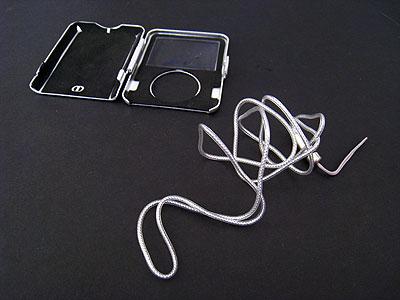 Review: PDO Aluminum N3 for iPod nano (Third-Generation)