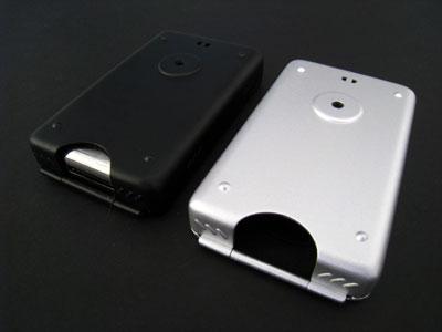 Review: PDO Aluminum V2 for iPod classic