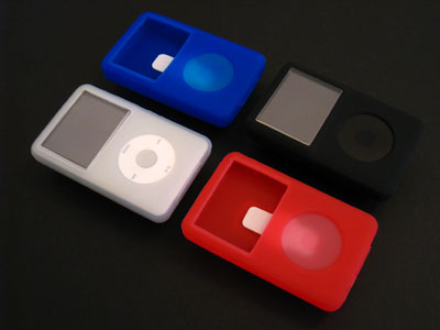 Review: PDO TopSkin for iPod classic