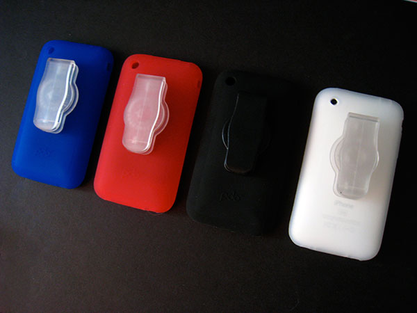 Review: PDO TopSkin for iPhone 3G