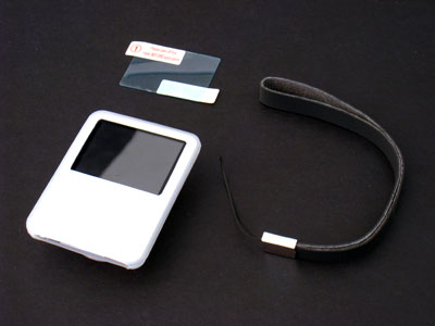 Review: PDO TopSkin for iPod nano (Third-Generation)