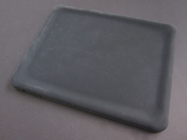 First Look: Philips Grip Case for iPad