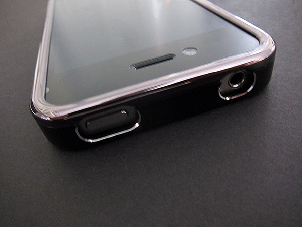 First Look: Pinlo United Case for iPhone 4