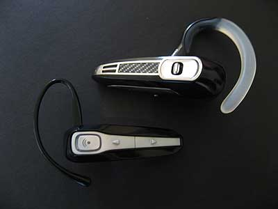 Review: Plantronics Voyager 520 Bluetooth Headset
