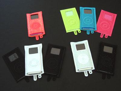 Review: PodDress PodDress for iPod nano
