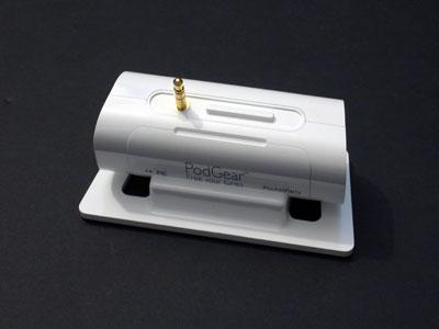 Review: Gear4/PodGear PocketParty for iPod nano