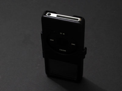 Review: Pods Plus Aluminum Cases for iPod Video and iPod nano